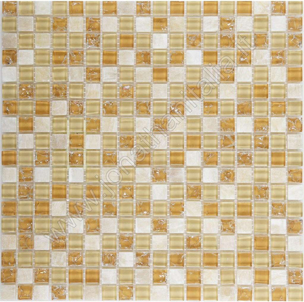 Bagno Beige Mosaico ~ Immagini Ispirazione sul Design Casa e Mobili