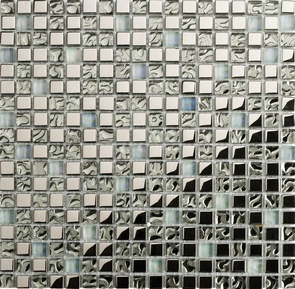 Mosaics Mosaic Lux Series Lux Diamond