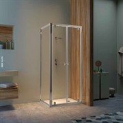 Shower enclosures Basic series Saloon Door
