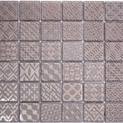 Mosaici Serie Pattern Pattern Brown