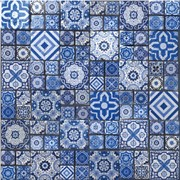 Mosaici Serie Azulejos Azulejos Oltremare