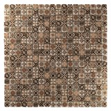 Mosaics Decor series Decor Brown
