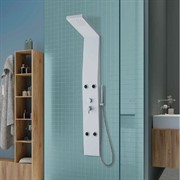 Shower panels Aluminum  Shower panel ORINOCO