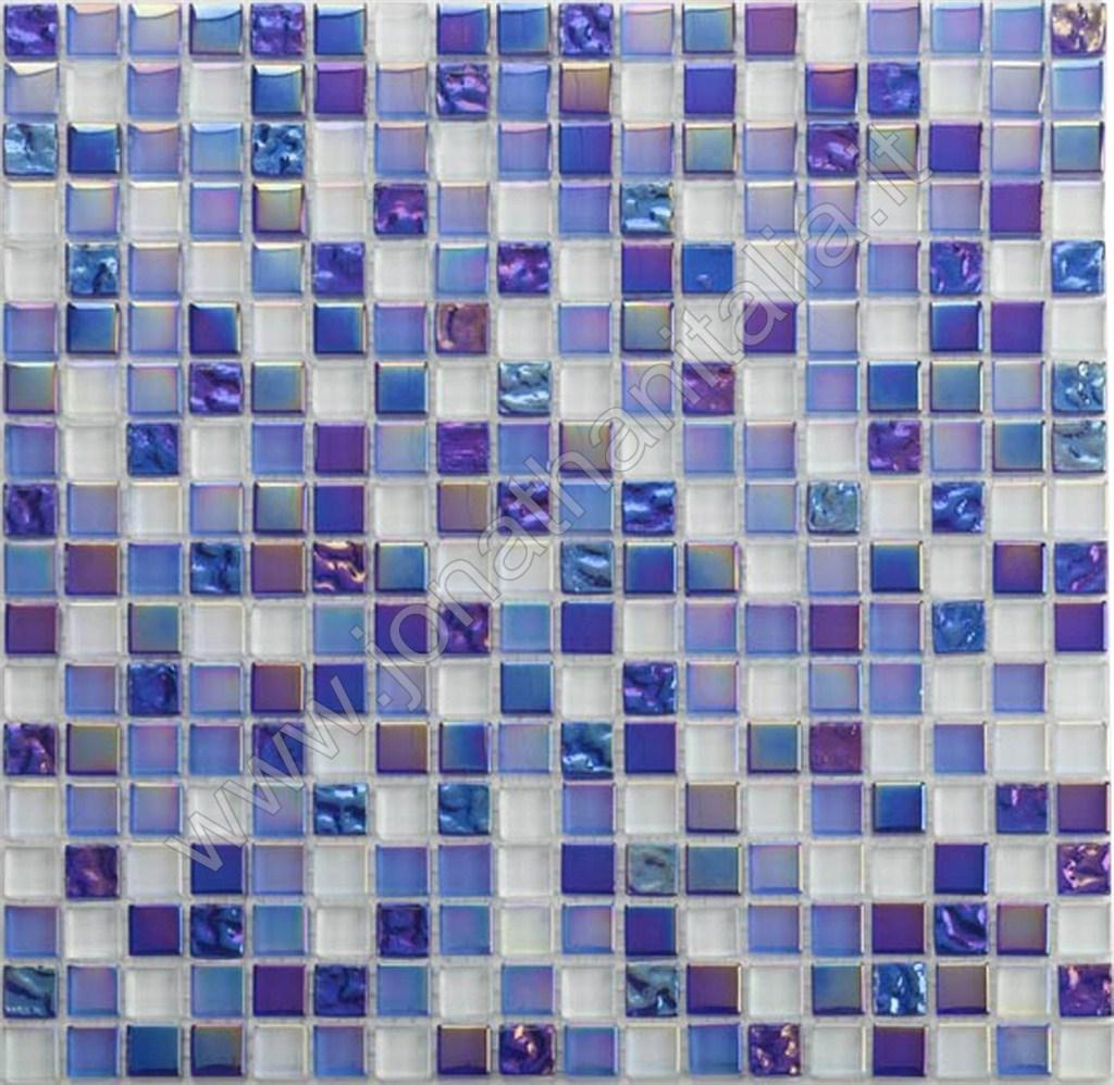 Mosaici - Mosaici Serie Lux - Lux Zaffiro